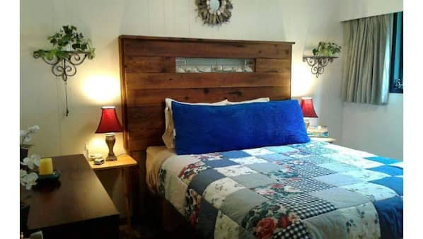 3 bedrooms
