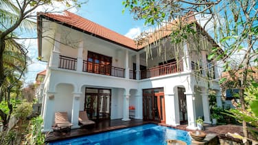 Luxury Villas - Villa Danang Beach