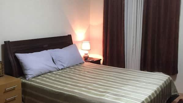 1 bedroom, WiFi