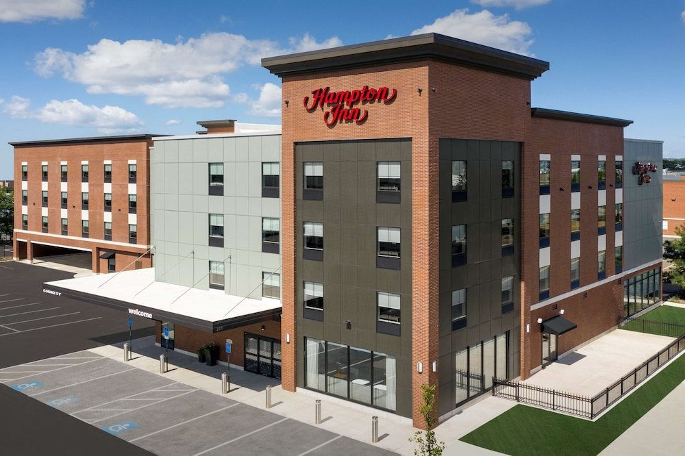 Featured Image, Hampton Inn Boston Logan Airport Chelsea