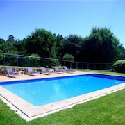 Villa - 3 Bedrooms with Pool and WiFi - 107951
