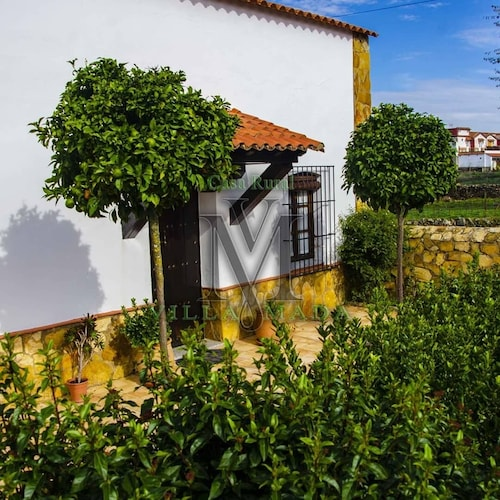 Exterior, Great Rural House Villamada IN THE Sierra Norte DE Sevilla !!!