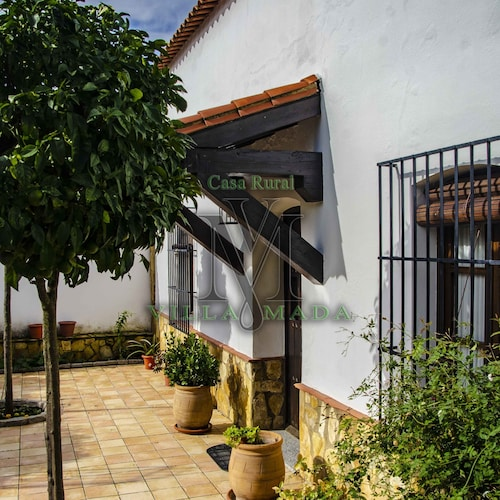 Featured Image, Great Rural House Villamada IN THE Sierra Norte DE Sevilla !!!