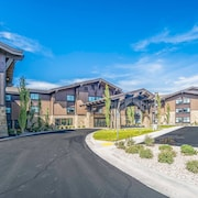 SpringHill Suites by Marriott Island Park Yellowstone