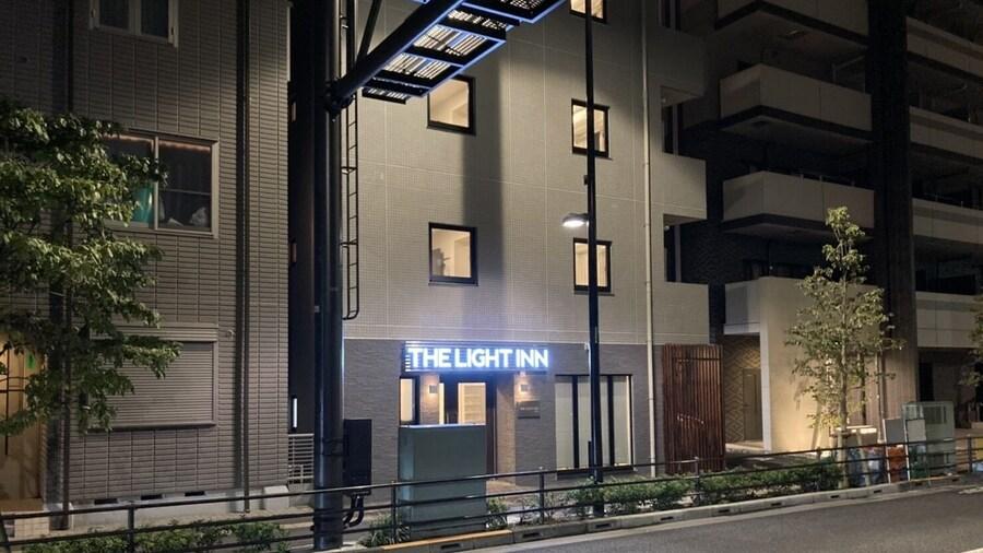 The Light Inn Tokyo Toneri