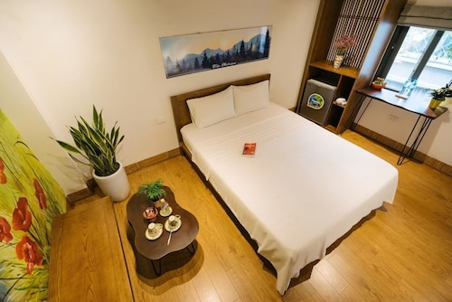 Ha Noi s Autumn,cozy Room-rooftop,lake View Floor- The Autumn Homestay