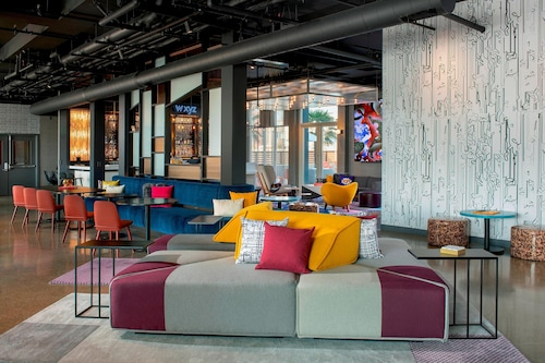 Aloft Reno-Tahoe International Airport