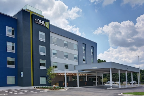 Home2 Suites by Hilton Fort Mill
