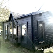 The Boutique Cabin at Hambrook