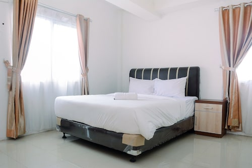 2BR Apartment at Park View Condominium near Universitas Indonesia