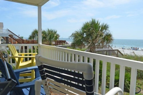 ABSOLUTELY LOVE!!!!!! - Review of Surfside Beach