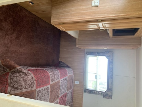 Room, 37 Cabin on Site, 2 Bump Outs all the Amenities of Home but Your Relaxing