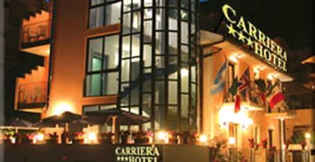 Carriera Hotel