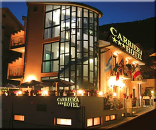 Carriera Hotel