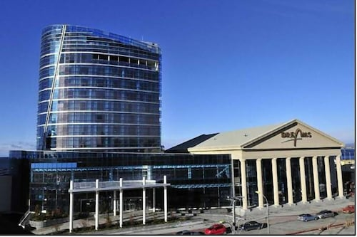 호텔 드림스 델 에스트레초