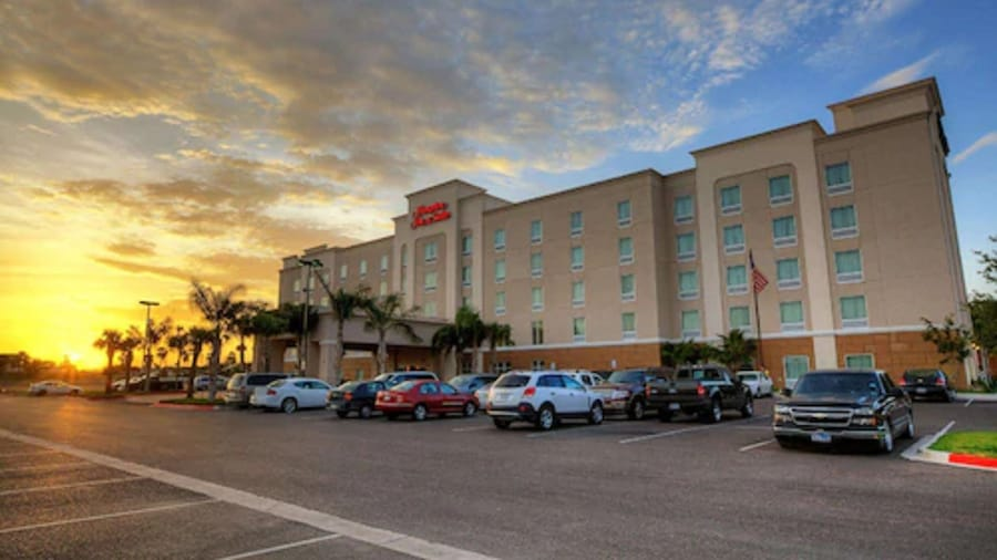 Hampton Inn & Suites McAllen, TX