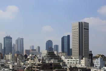 HUNDRED STAY Tokyo Shinjuku