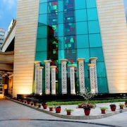 Radisson Gurugram Sohna Road City Center