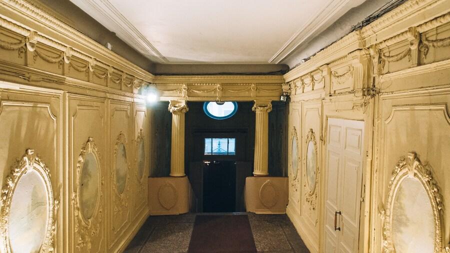 Casa Leto