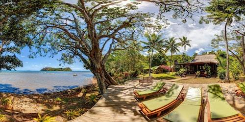 Matava - Fiji...Untouched
