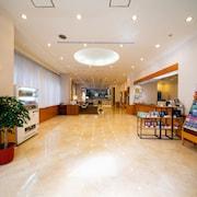 ホテルサンルート台北 (燦路都飯店)