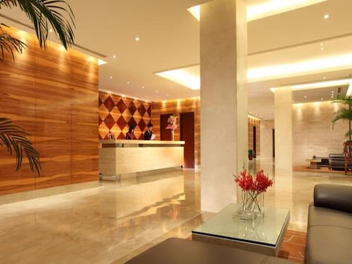 Ramada by Wyndham Beijing Airport (Former Days Hotel Beijing New Exhibition Center)