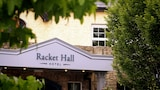 Racket Hall Country House - Roscrea Hotels