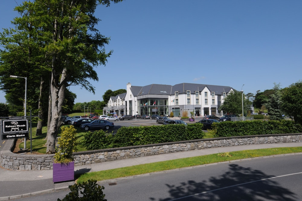 Raheen woods hotel galway ireland reviews photos rates featured image solutioingenieria Choice Image