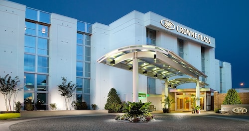 Crowne Plaza Charleston Airport - Conv Ctr