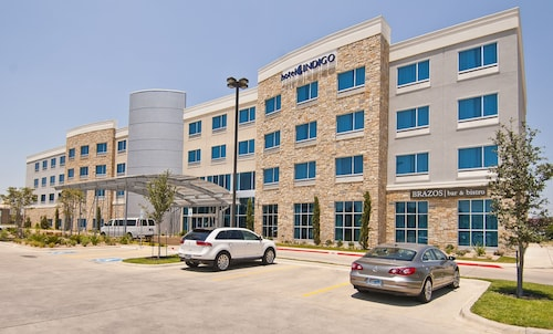 Great Place to stay Hotel Indigo WACO - BAYLOR near Waco