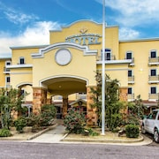 Evangeline Downs Hotel, an Ascend Hotel Collection Member