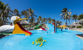 Hotel Parque das Fontes All Inclusive