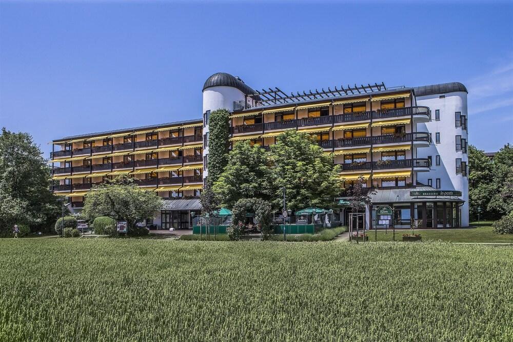 Johannesbad Thermalhotel Ludwig Thoma Bad Fussing Hotelbewertungen