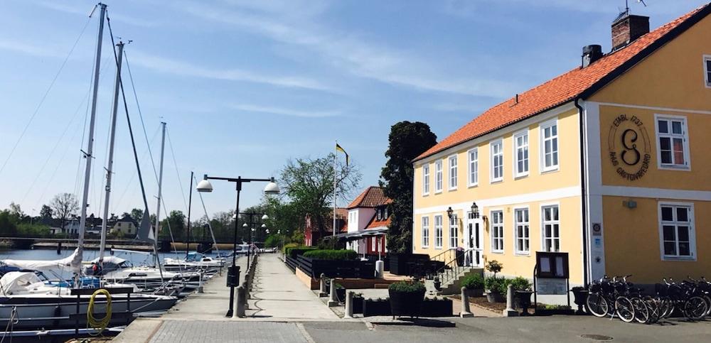 Åhus Gästgivaregård in Aahus | Cheap Hotel Deals & Rates