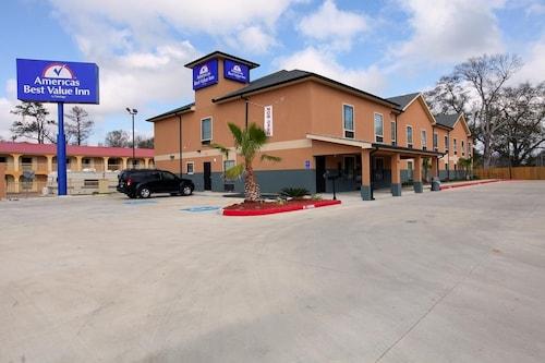 Check Expedia for Availability of Americas Best Value Inn Sulphur