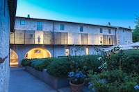 Nun Assisi Relais & Spa Museum (21 of 97)