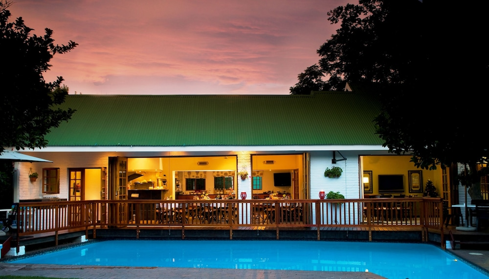 Rivonia Bed Breakfast Sandton South Africa
