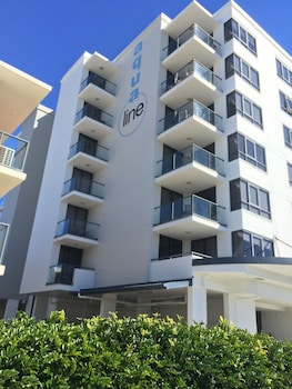 Image result for aqualine apartments