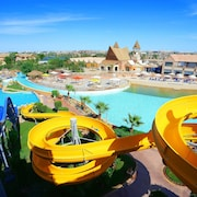 Jungle Aqua Park - All Inclusive