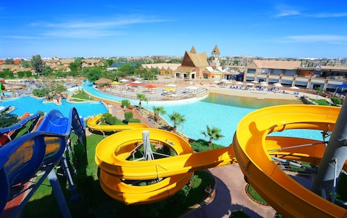 Jungle Aqua Park - All Inclusive (Families & Couples Only)