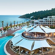 Paloma Pasha Resort - All Inclusive