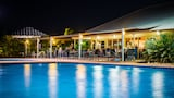 Exmouth Escape Resort - Exmouth Hotels