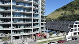 The Pacific Apartments - Mount Maunganui Hotels