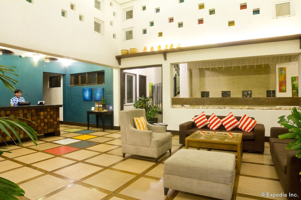 Hotel Soffia Boracay 3 5 Out Of 0 Exterior Featured Image Lobby