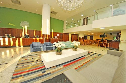 Holiday Inn Cuiaba