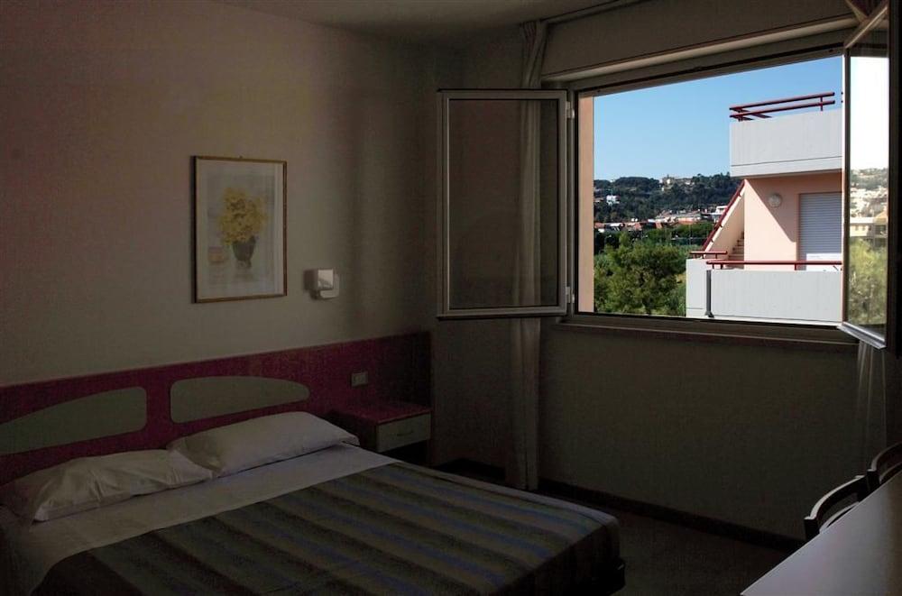 Ihr Residence Club Hotel Le Terrazze Grottammare 2019 Room