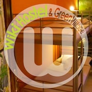 Wiki Hostel & Greenvillage (Roma, Italia) | Expedia.it