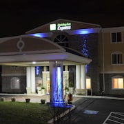 Holiday Inn Express Newington - Hartford
