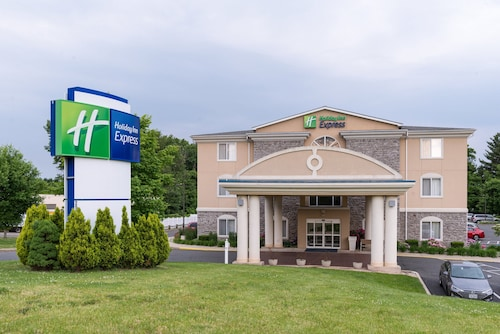 Holiday Inn Express Newington - Hartford, an IHG Hotel
