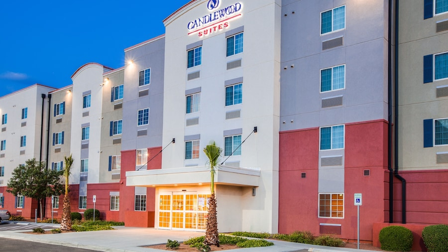 Candlewood Suites El Paso North, an IHG Hotel